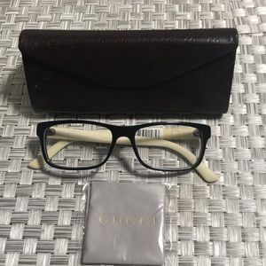 New Authentic Gucci man Frame
